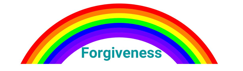 Rainbow - Forgiveness